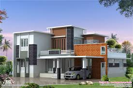 Modern One Bedroom House Plans Contemporary Villa Design Contemporary Homes Plans Mexzhouse