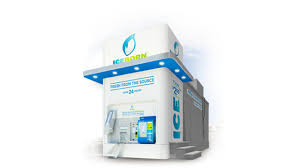 Ice Vending Machine Franchise Stunning Ice Vending Machine Lands On 48 Franchise 48 List