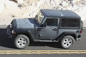 2018 jeep lj. beautiful 2018 thread 2018 jeep wrangler spied on jeep lj p