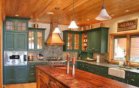 painted cabinets in kitchenPainting Kitchen Cabinets for New Looks inside Your Kitchen