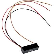 thunder heart performance motorcycle custom parts & accessories Thunderheart Wiring Harness thunder heart performance module, center brake light [2120 0084] thunder heart wiring harness