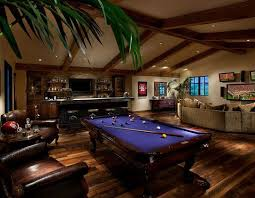 Man Cave Ideas - Sebring Services More