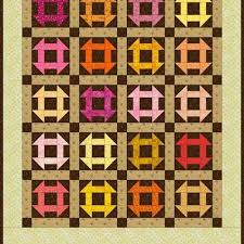 23 best Monkey Wrench images on Pinterest | Appliques, Baby quilts ... & Monkey Wrench Baby Quilt Pattern Adamdwight.com