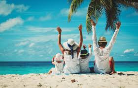 Famliy Holiday 40 Family Travel Tips To Make Your Vacation As Smooth As