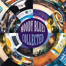 Bmg / sony music entertainment 2018 : Moody Blues Collected Music On Vinyl