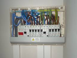 how to install a fuse dolgular com how to wire an electrical panel at How To Install A Fuse Box At Home