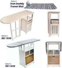 space saving storage furniture. Image Is Loading Ironing-Board-Storage-Cabinet-Drawer-Laundry-Unit-Large- Space Saving Storage Furniture