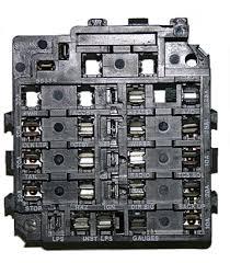 camaro wiring harness accessories fuse block at camaro wiring harness accessories fuse block