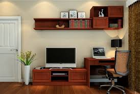 decoration desk tv stand combo within computer decorating modern intended for 13 from computer desk