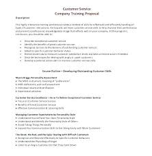 Definition Of Good Customer Services Customer Proposal Template How To Write Freelance Proposals Customer