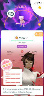 Pokémon GO - Discover Pokémon in the Real World!