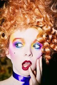 make up for ever and rizzoli publications