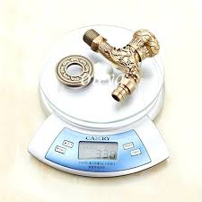 decorative garden faucet luxury decorative outdoor garden faucet tap antique brass finish bathroom wall mount washing machine water faucet taps in s from