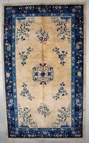 7514 antique peking chinese rug 10 0 x 16 9
