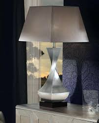 fancy table lamps adorable silver table lamps living room and large table lamp silver interior deluxe