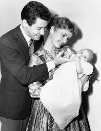 eddie fisher and debbie reynolds. Exellent Eddie January 2 1957 Debbie Reynolds And Eddie Fisher  Inside And