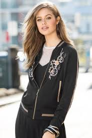 <b>Womens Bomber</b> Jackets | Shop Online in New Zealand - EziBuy NZ