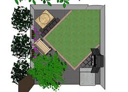 Small Picture The Far North Garden Using Google SketchUp to Plan Your Landscape