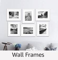 black picture frames wall. Photo Frames Black Picture Wall