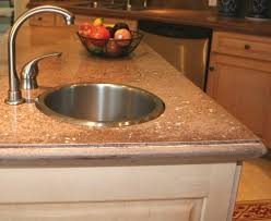 ed baldoni owner of concrete countertop solutions has not been content to let the
