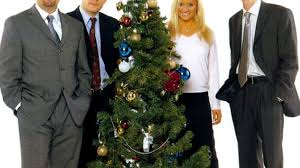 the office christmas ornament. Plain Ornament We Revisit The British Officeu0027s De Facto Series Finale 12 Years Later To  Find Out What It Had Say About Christmas And Misery Inside The Office Ornament N