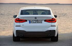 2018 bmw 6 series gt. contemporary 2018 bmw has given the new 6 series gran turismo a stunningly powerful front end  as marked by large kidney grille made it so that housings for  intended 2018 bmw series gt