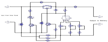 wiring diagram for a solar battery charger wiring battery charger circuitpublished before car wiring schematic diagram on wiring diagram for a solar battery charger
