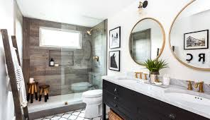 Home Bathroom Remodeling
