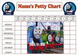Transformers Personalised Reward Chart Potty Training On