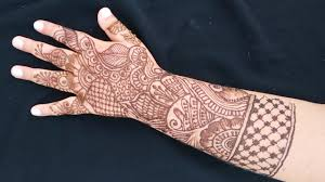 Full Hand Bridal Mehndi Designs Indian Wedding Full Hand Bridal Mehndi Design Indian Wedding Latest Designs
