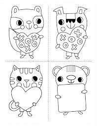 Daniel Tiger Coloring Page Tiger Coloring Page Page Tiger Coloring