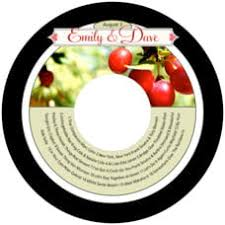 Wedding Cd Labels Buy Cd Labels Online Affordable Cd Labels Cd Labels Ideas