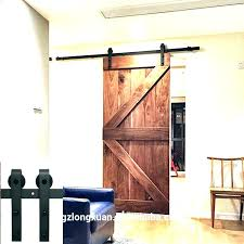 soundproof sliding doors. Soundproof Barn Door Kit Medium Image For Interior Sliding Doors Car .
