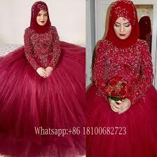 dress beautyu ball gown wedding dresses muslim wedding dresses