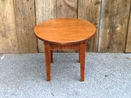 small wood coffee table round coffee table wood and metal occasional tables maple small round shaker coffee table small wood small wooden coffee table