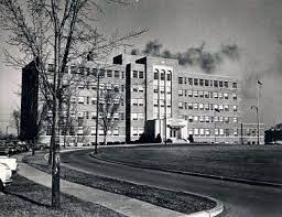See 19 Old Photos From Flint S Tuberculosis Sanitarium And The Genesee County Poor Farm Genesee County Flint Michigan Flint
