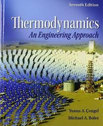 9780077986698: Thermodynamics: An Engineering Approach + Student ...