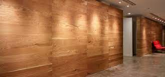 how to install wood wall panelling