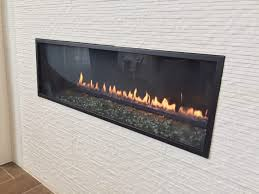 cost to install gas fireplace cost of a gas fireplace insert cost to