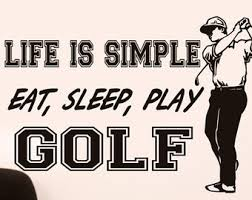 Golf Quotes About Life. QuotesGram