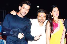 When Hrithik Roshan came to Uday Chopra's rescue - entertainment