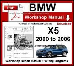 bmw x5 e53 workshop manual 2000 to 2006 pdf 2002 Bmw X5 Transmission Diagram Wiring Schematic BMW X5 Parts Diagram