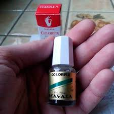 Отзыв: Mavala Colorfix <b>Фиксатор лака</b> с акрилом Мавала ...