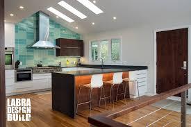 Modern Kitchen Remodel Modern Kitchen Remodel Franklin Michigan Labra Design Build