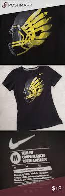 University Of Oregon Fashion Design Univ Of Oregon Ducks Nike Wings Helmet Tshirt University Of