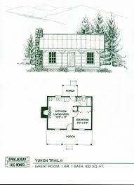 400 sq ft cabin plans beautiful log home package kits log cabin kits yukon trail ii