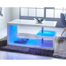315366 alaska high gloss coffee table