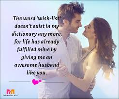 Husband Love Quotes New Love Messages For Husband 48 Most Romantic Ways To Express Love