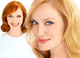 clairol s nice n easy ad was filmed in reverse and had misleadingly exaggerated