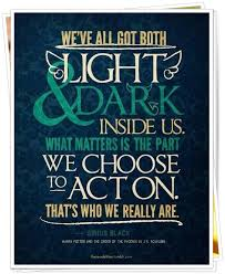 Image result for quotes about finding light in the darkness